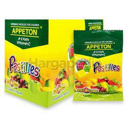 Appeton A-Z Kid's Vitamin C Pastilles 30mg 20x5s