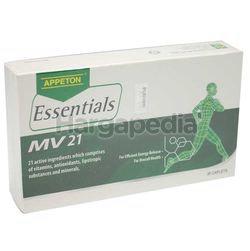 Appeton Essentials MV21G 30s
