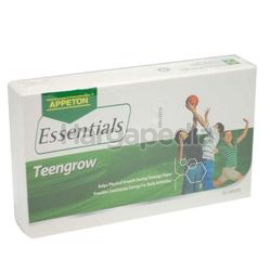 Appeton Essential Teengrow 30s