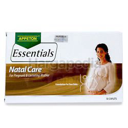 Appeton Essentials Natal Care 30s
