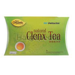 NH Detoxlim Clenx Tea 10s