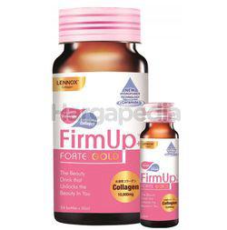 Lennox Firm Up + Forte Gold Collagen 24x50ml