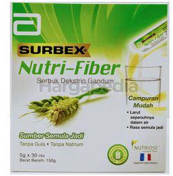 Abbott Surbex Nutri Fiber 30x5gm