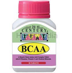 21st Century BCAA 30s