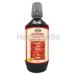 21st Century Cranberry Juice 1lit