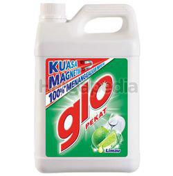 Glo Dishwash Liquid Lime 5lit