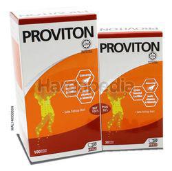 Proviton Capsules 100s + 30s