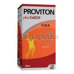 Proviton Plus CoQ10 90s