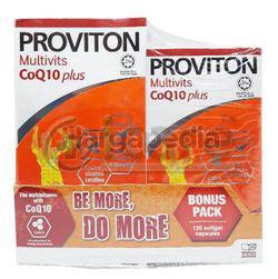 Proviton Plus CoQ10 90s + 30s