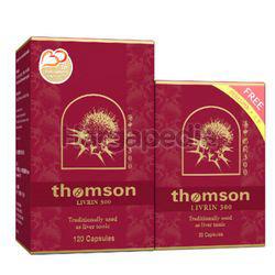 Thomson Livrin 300mg 120s+30s