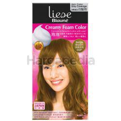 Liese Blaune Creamy Foam Color OSP Beige Brown 1set