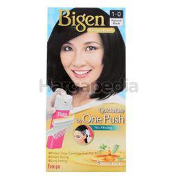 Bigen Cream Colour  1. 0 Natural Black 1set