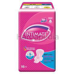Intimate Cottony Surface Nitelong Maxi Wing 16s