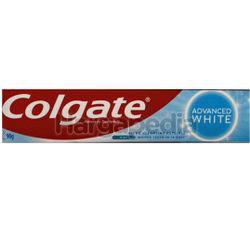 Colgate Advanced Whitening Toothpaste 90gm