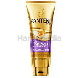 Pantene 3 Minutes Miracle Conditioner Total Damage Care 70ml