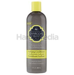 Hask Charcoal Purifying Conditioner 355ml