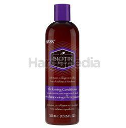 Hask Biotin Boost Thickening  Conditioner 355ml