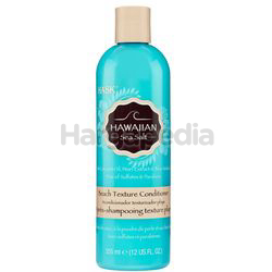Hask Beach Texture Hawaiian Sea Salt Conditioner  355ml