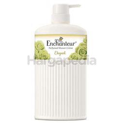 Enchanteur Elegant Perfumed Shower Creme 600gm