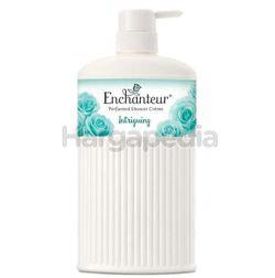 Enchanteur Intriguing Perfumed Shower Creme 600gm