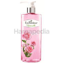 Enchanteur French Rose Shower Gel 510gm
