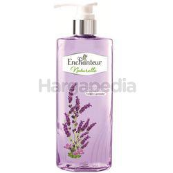 Enchanteur French Lavender Shower Gel 510gm