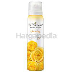 Enchanteur Body Mist Charming 75ml