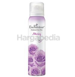 Enchanteur Body Mist Alluring 75ml