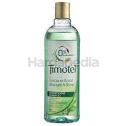 Timotei Strength & Shine Shampoo 400ml