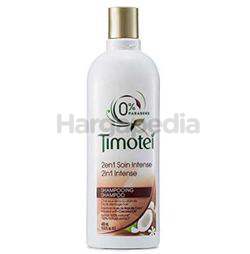 Timotei 2In1 Intense Shampoo 400ml