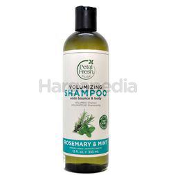 Petal Fresh Volumizing Rosemary & Mint Shampoo 355ml