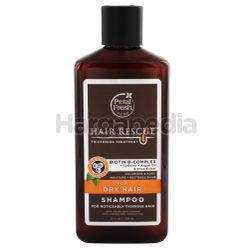 Petal Fresh Hair Rescue Dry Hair Shampoo 355ml