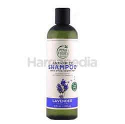 Petal Fresh Anti-Frizz Lavender Shampoo 355ml