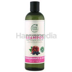 Petal Fresh Color Protection  Pomegranate & Acai Shampoo 355ml
