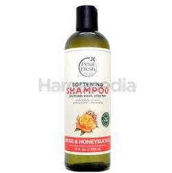 Petal Fresh Softening Rose & Honeysuckle Shampoo 355ml
