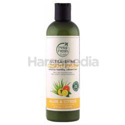 Petal Fresh Ultra-Shine Aloe & Citrus Conditioner 355ml