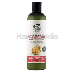 Petal Fresh Softening Rose & Honeysuckle Conditioner 355ml