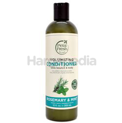 Petal Fresh Volumizing Rosemary & Mint Conditioner 355ml