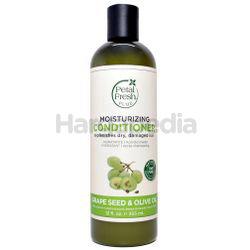 Petal Fresh Moisturizing Grape Seed & Olive Oil Conditioner 355ml