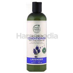 Petal Fresh Anti-Frizz Lavender Conditioner 355ml