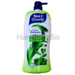 New & Trendy Shampoo Tea Essence950ml