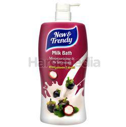 New & Trendy Milk Bath Mangosteen Extract 950ml