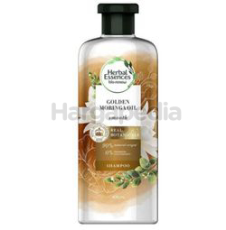 Herbal Essences Bio Renew Smooth Shampoo 400ml