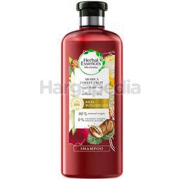 Herbal Essences Bio Renew Volume Arabica Coffee Fruit Shampoo 400ml