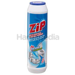 Zip Multi Purpose Scouring Powder Floral 750gm