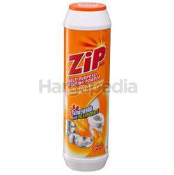 Zip Multi Purpose Scouring Powder Orange 750gm