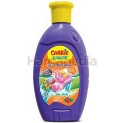 Carrie Junior Baby Hair & Body Wash Joyful Raspberry 280ml