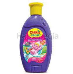 Carrie Junior Baby Hair & Body Wash Cheeky Cherry 280ml