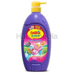 Carrie Junior Baby Hair & Body Wash Cheeky Cherry 1lit