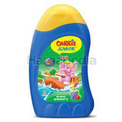 Carrie Junior Baby Bath Groovy Grapeberry 280ml